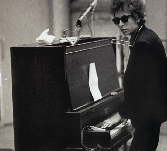 Bob Dylan - No direction home