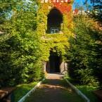 pałac w Bulowicach